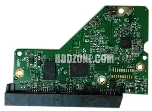 2060-771945-001 Western DigitalのHDD基板