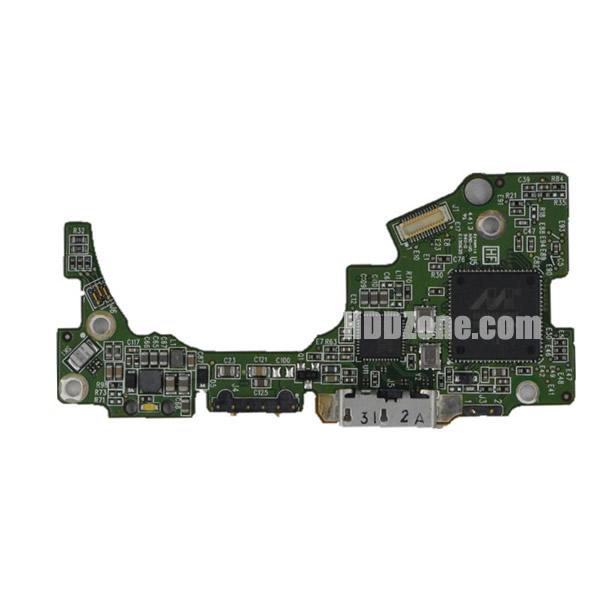 2060-771964-001 Western DigitalのHDD基板
